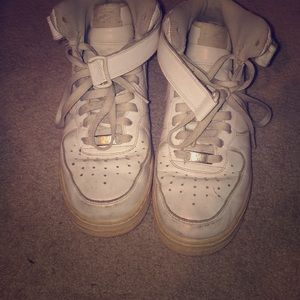 Airforce 1 White